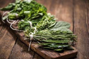 Przyprawy i zioła to źródło przeciwutleniaczy
