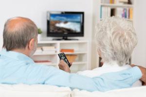 Zwolnienie z abonamentu dla emerytów