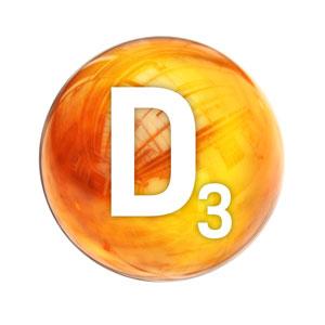 Suplementacja witaminy D3