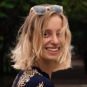 Anna Gągolska