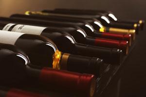 Odpowiednia ilość spożywanego wina