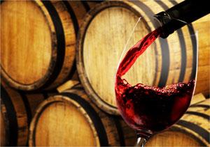 Prozdrowotne właściwości wina czerwonego
