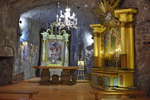 Kaplica Świętej Kingi