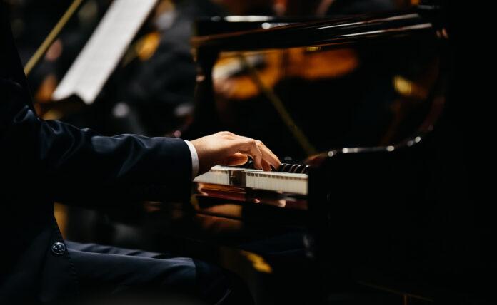Recital fortepianowy  - Maciej Pabich