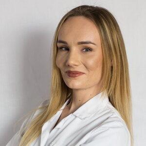 Żaneta Michalak (dietetyk)
