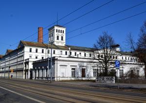 Biała Fabryka L. Geyera