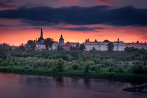 Atrakcje w Sandomierzu