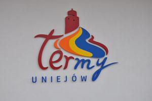 Uniejów – Termy