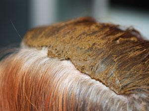 Zalety henny do włosów