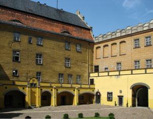 Historia Zamku w Oleśnicy