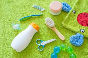Artykuły higieniczne i kosmetyczne