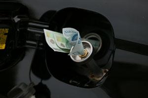 LPG przy bezpośrednim wtrysku paliwa