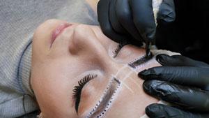 Henna w gabinecie kosmetycznym