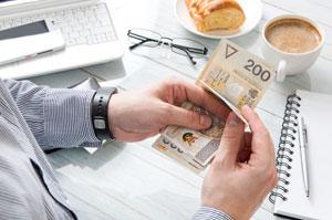 Koszt posiadania konta bankowego