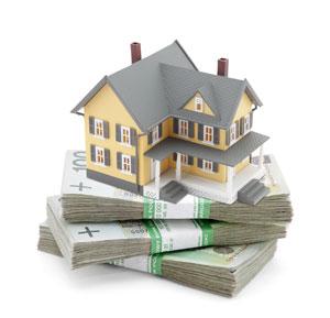 Kredyt gotówkowy na budowę domu