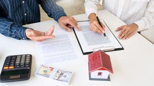 Kredyt na dom - jakie dokumenty są potrzebne?