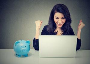 Kredyt online to już codzienność