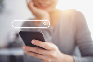 Przeglądarki internetowe na telefonach