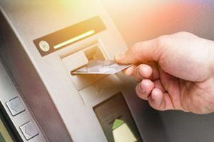 Wpłaty gotówki na konto