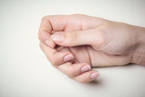 Kondycja paznokci