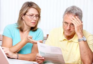 Pożyczka dla zadłużonych - obawy