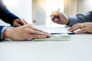 Zabezpieczenie pożyczki dla zadłużonych