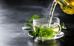 Zielona herbata dobra na cellulit