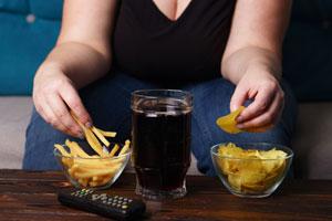 Złą dieta wpływa na pojawienie się cellulitu