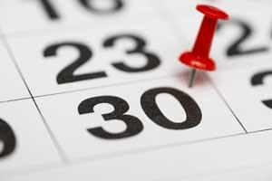 30 dniowy okres spłaty pożyczki