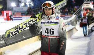 Kamil Stoch - Val di Fiemme