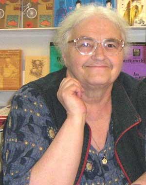 Joanna Papuzińska