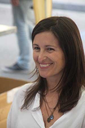 Rocio Bonilla