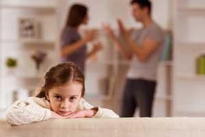 Powody depresji u dzieci