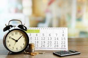 Opóźnienia w spłacie pożyczki