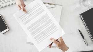 Zaświadczenie dla kredytodawcy